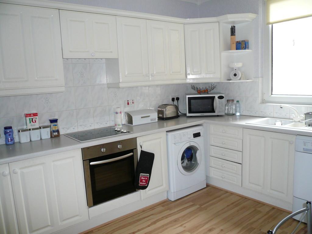 3 Bedrooms Terraced House for sale in Elizabeth Terrace, Maryport