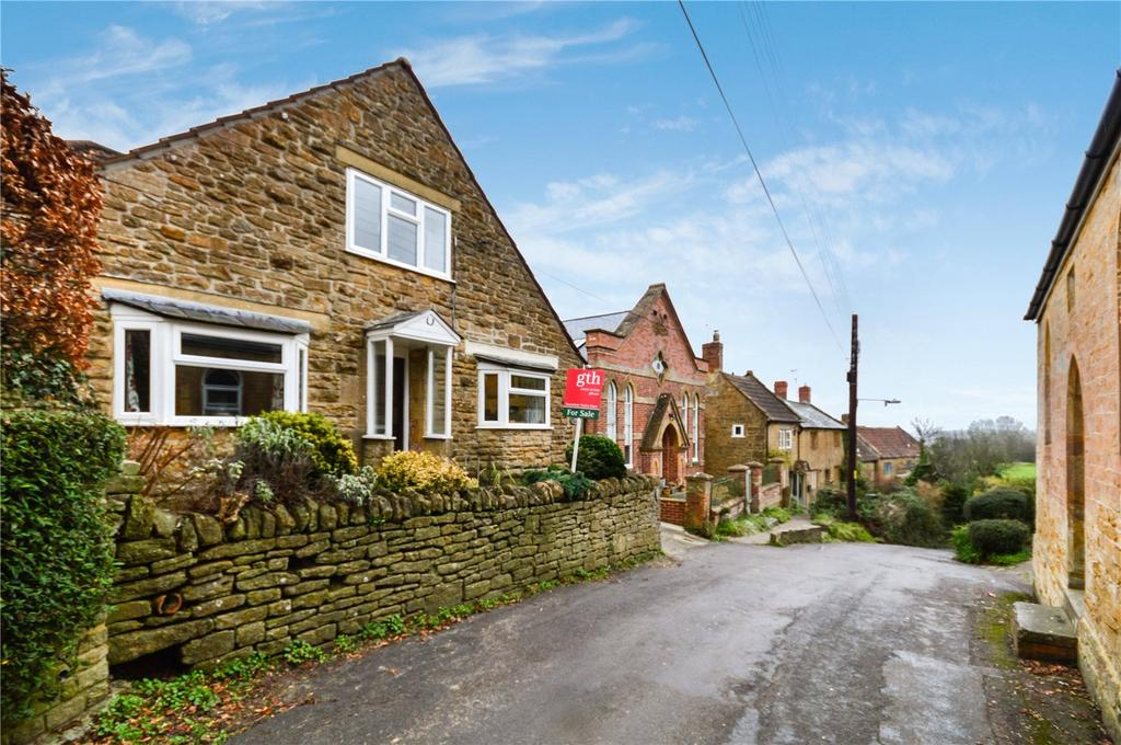 4 Bedrooms House for sale in Chapel Hill, Higher Odcombe, Yeovil, Somerset, BA22