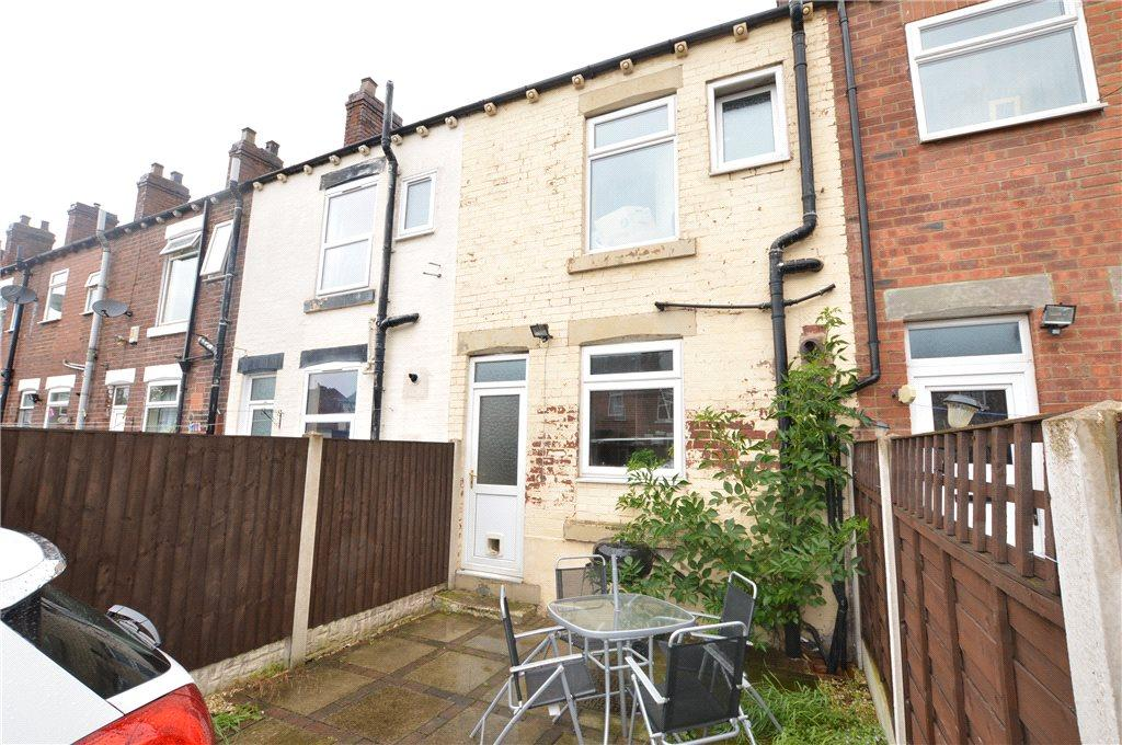 2 Bedrooms Terraced House for sale in Church View, Wakefield, West Yorkshire
