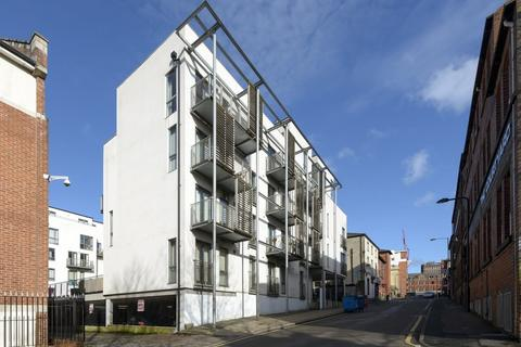 2 bedroom apartment to rent - Base Building, 2 Trafalgar Street, S1 4LQ