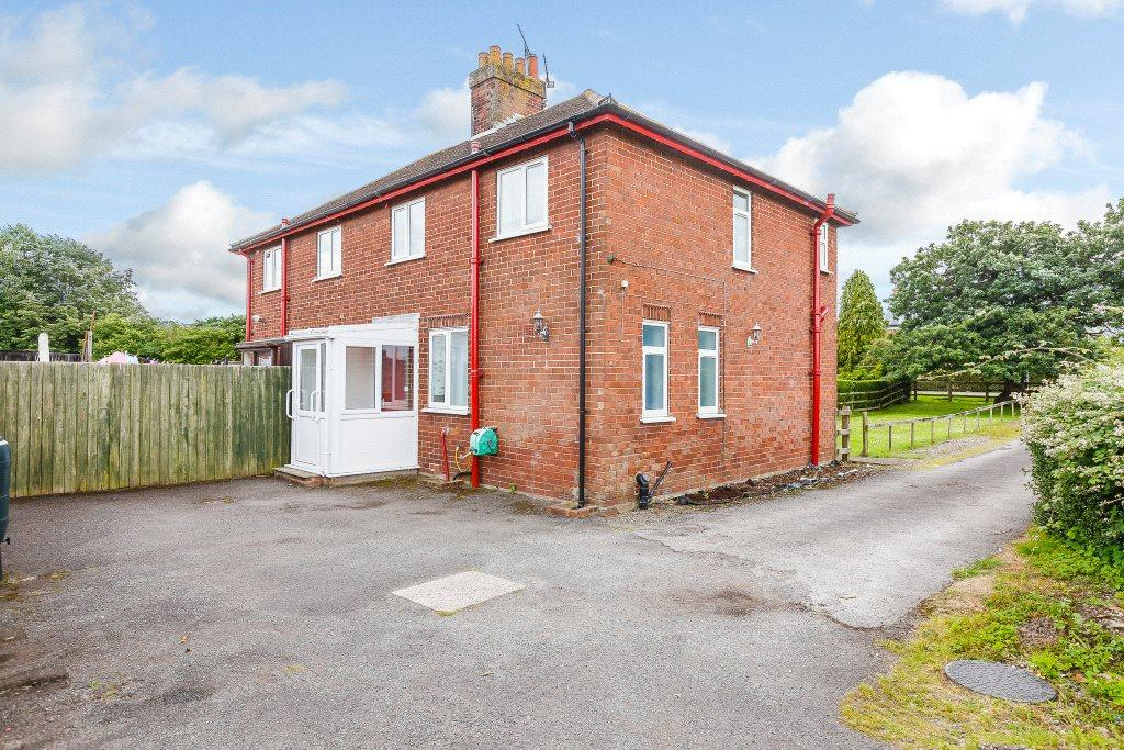Bed Houses For Sale Tarporley