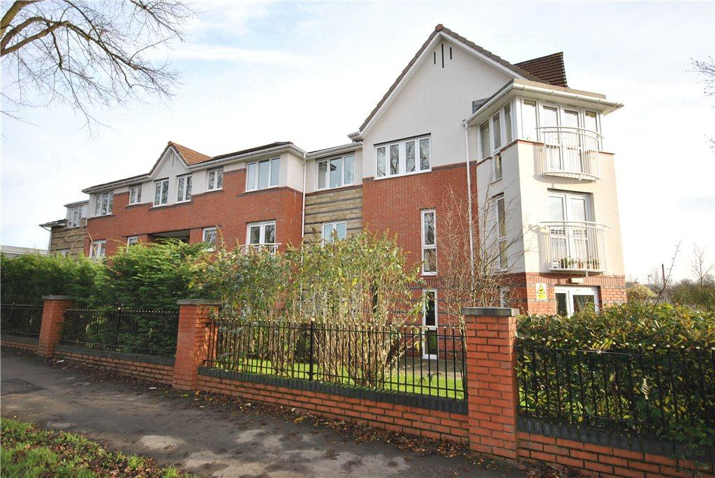 1 Bedroom Retirement Property for sale in St Edmunds Court, Off Street Lane, Roundhay, Leeds
