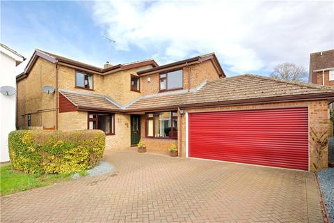 5 bedroom detached house for sale - Bennet Close, Stony Stratford, Milton Keynes, MK11