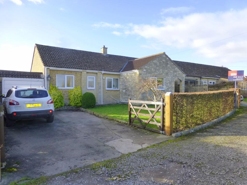 4 Bedrooms Detached Bungalow for sale in Bradford Leigh, Bradford On Avon