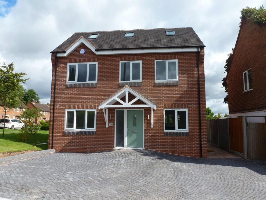 4 Bedrooms Detached House for rent in Marsh Lane, Hampton-in-arden