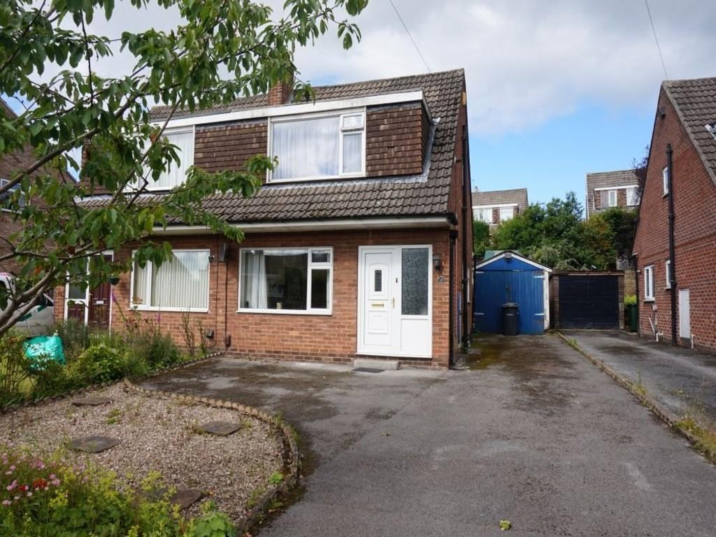 3 Bedrooms Semi Detached House for sale in Meadowbank Avenue, Allerton