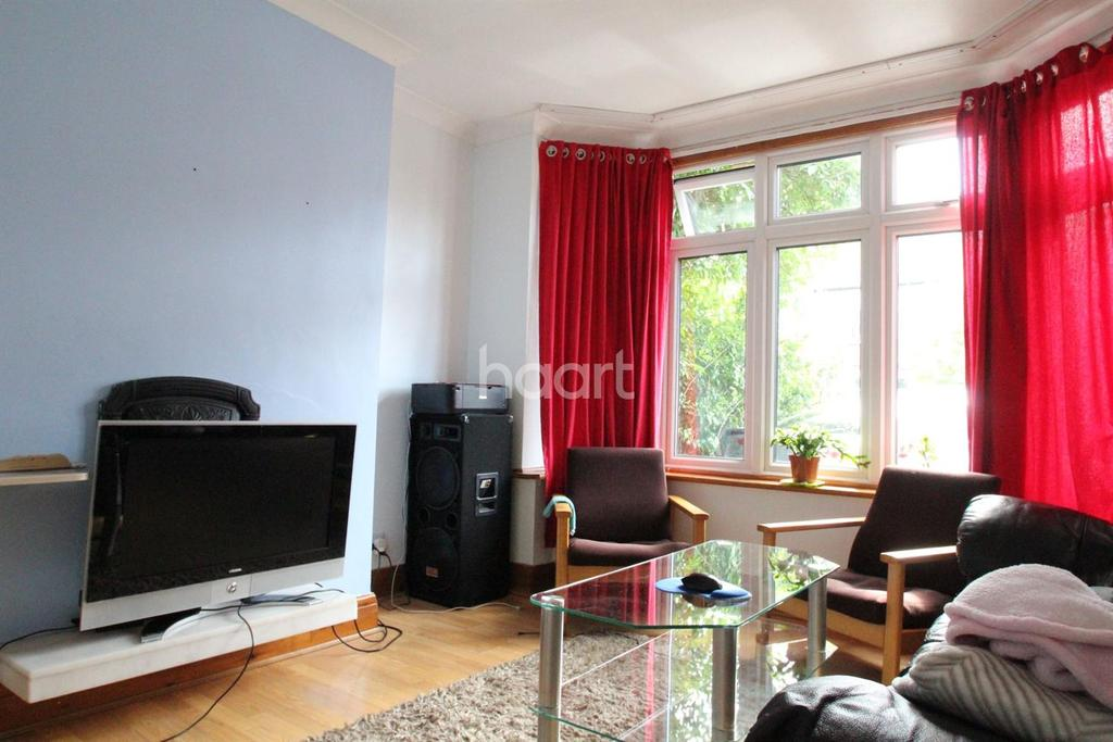 3 Bedrooms Semi Detached House for sale in Peveril Road, Dogsthrope, Peterborough