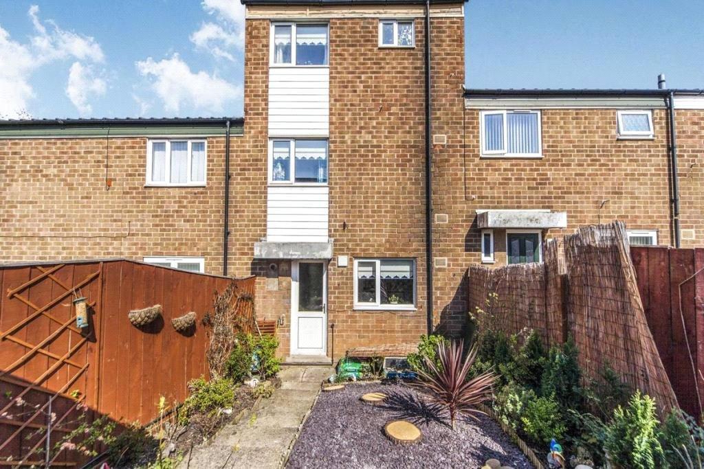 5 Bedrooms Terraced House for sale in Dalwood Court, Hemlington