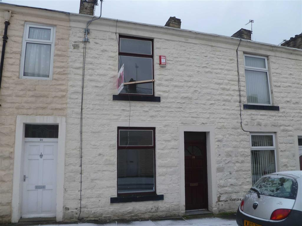 2 Bedrooms Terraced House for sale in Spring Street, Accrington