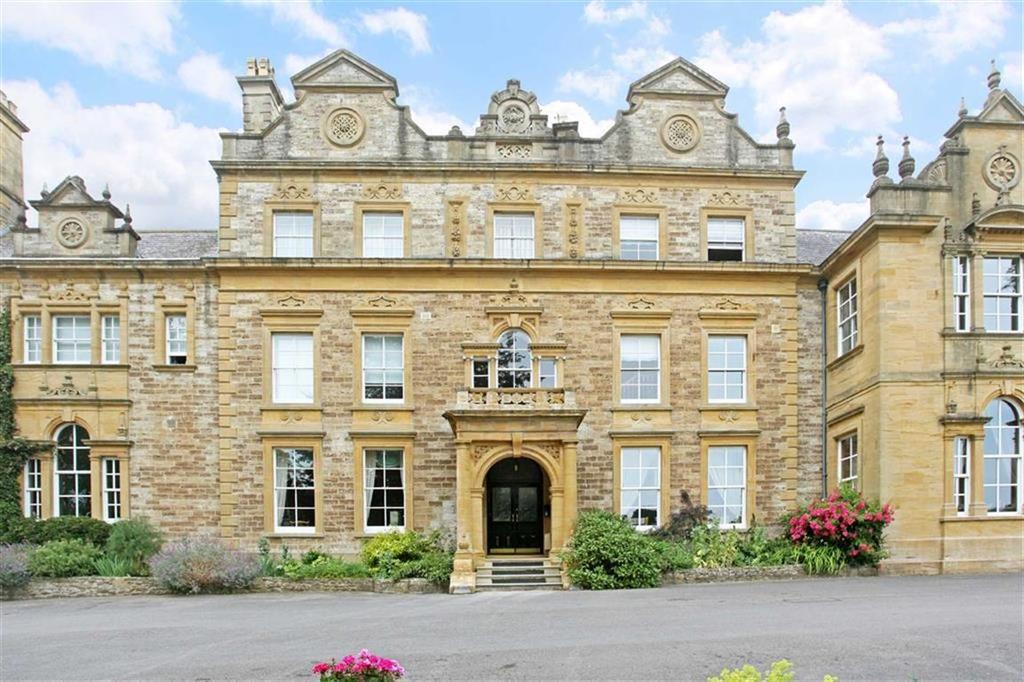 3 Bedrooms Apartment Flat for sale in Barwick House, Barwick, Somerset, BA22