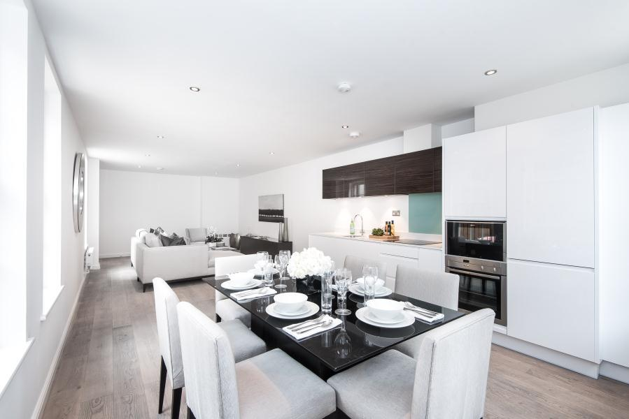 1 Bedroom Flat for sale in Red Lion Street, Richmond