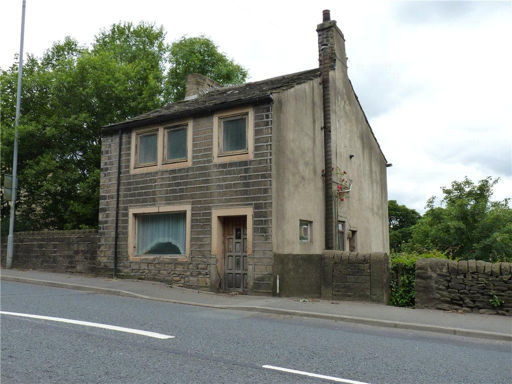 2 Bedrooms Unique Property for sale in Hermit Hole, Halifax Road, Keighley, West Yorkshire