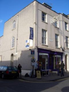 1 bedroom house share to rent - The Mall, Clifton, BRISTOL, BS8