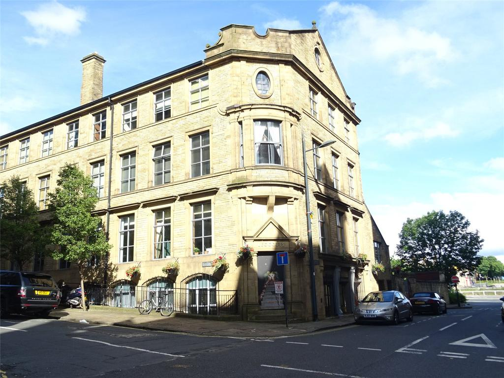 2 Bedrooms Apartment Flat for sale in Silens Works, 29 Peckover Street, Bradford, West Yorkshire, BD1