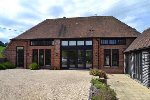 4 bedroom detached house to rent - Lower Woodcott, Whitchurch, Hampshire, RG28