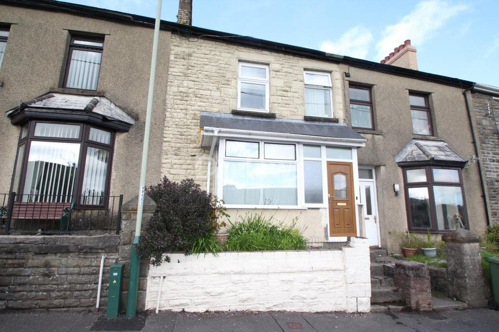 3 Bedrooms Terraced House for sale in High Street, Senghenydd