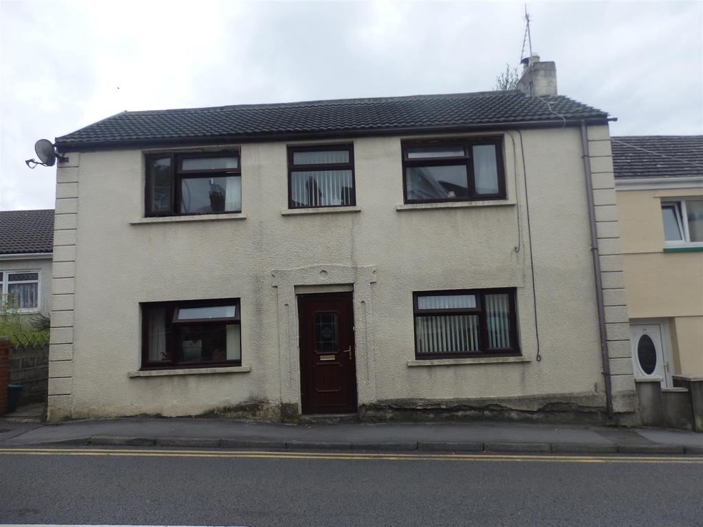 4 Bedrooms Terraced House for sale in Causeway Street, Kidwelly