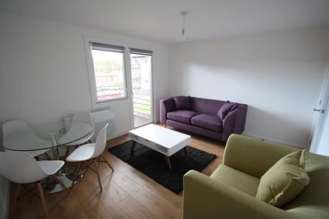 2 bedroom apartment to rent - NORTH CRESCENT, 55 NORTH STREET, LS2 8JS