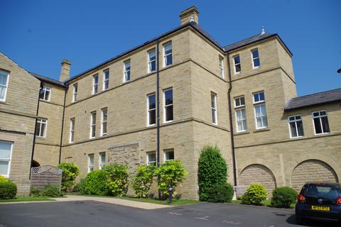 1 bedroom apartment to rent - Richmond House, Charlotte Close, Halifax HX1