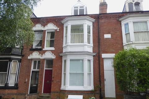 4 bedroom terraced house to rent - Sandown Road, Stoneygate, Leicester