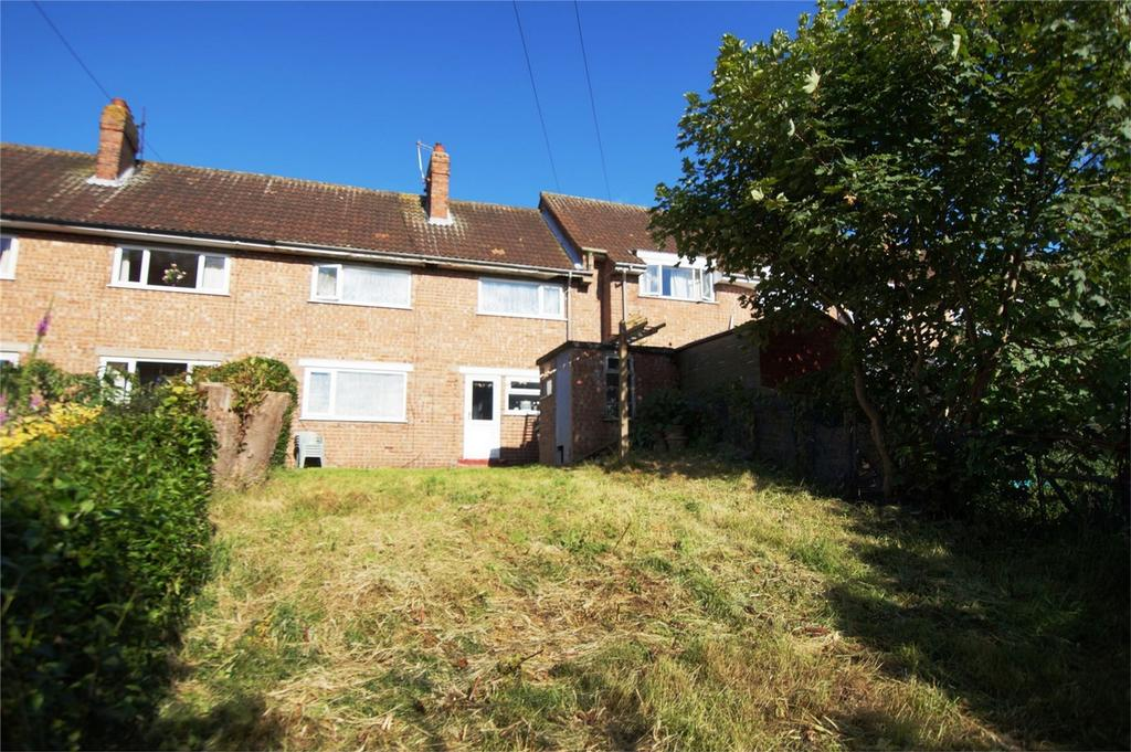 3 Bedrooms Terraced House for sale in Gildercliffe, Scarborough