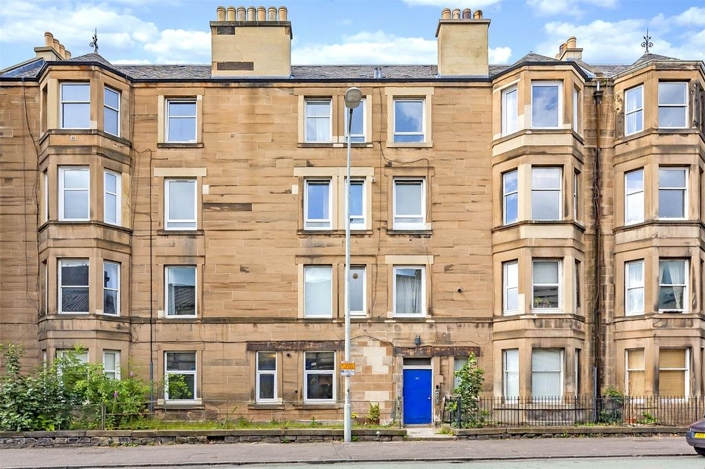 1 Bedroom Flat for sale in 80/2 Slateford Road, Edinburgh, EH11