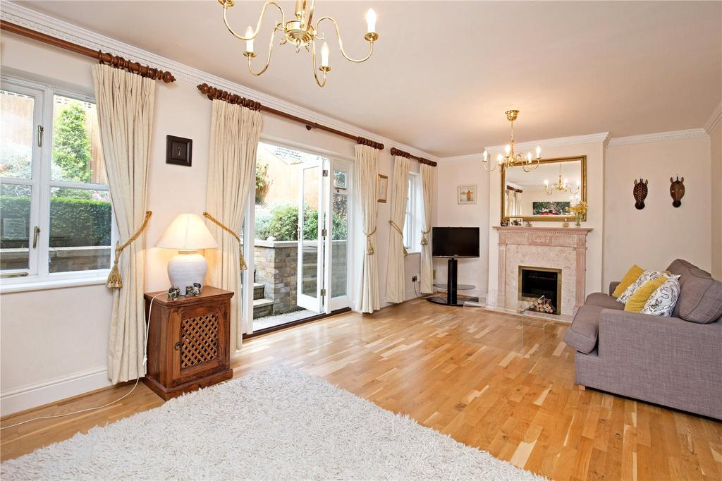 3 Bedrooms Terraced House for sale in Angel Mews, Putney, London, SW15
