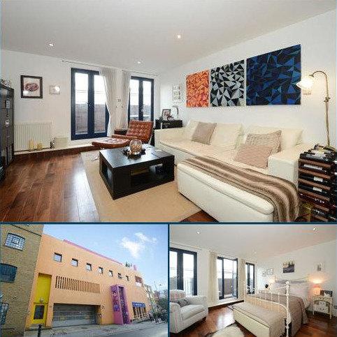 2 bedroom flat to rent - 79 Bermondsey Street, London Bridge, SE1