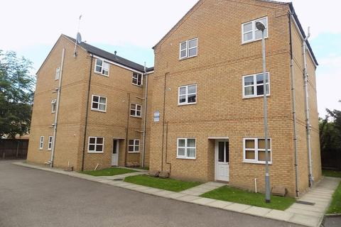 2 bedroom apartment to rent - 8 Usher House, High Street, March