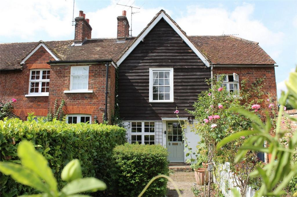 2 Bedrooms Cottage House for sale in Greenfield Lane, Ickleford, Hitchin, Hertfordshire