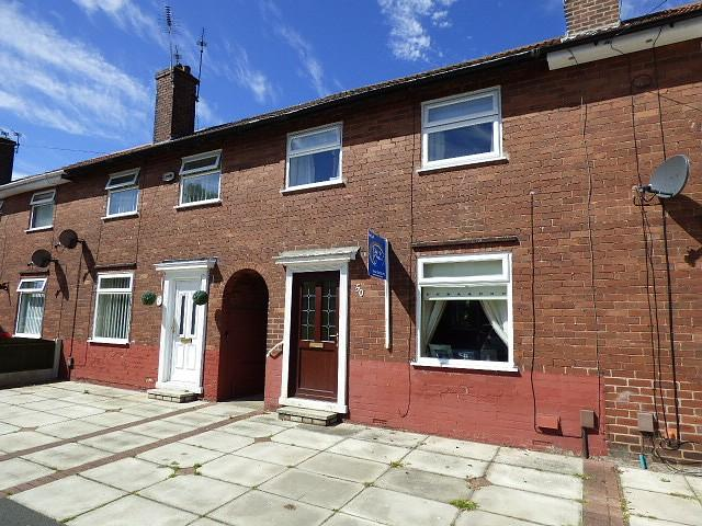 3 Bedrooms House for sale in Mather Avenue, Weston Point, Runcorn