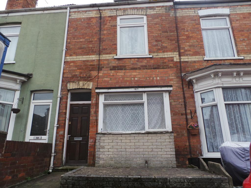 3 Bedrooms Terraced House for sale in Darwin Street, Gainsborough
