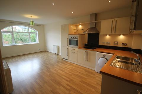 2 bedroom apartment to rent - Earl Manor, Earl Shilton