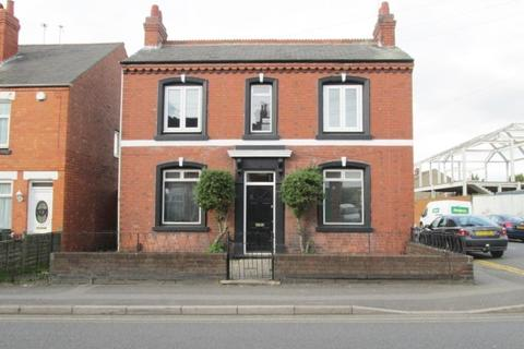 Studio to rent - Flat 1 Coventry Street, Stoke, Coventry, CV2 4NA