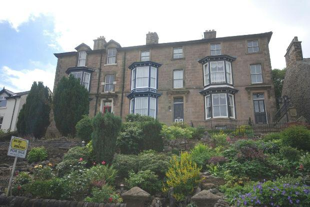 6 Bedrooms Terraced House for sale in West Road, Buxton