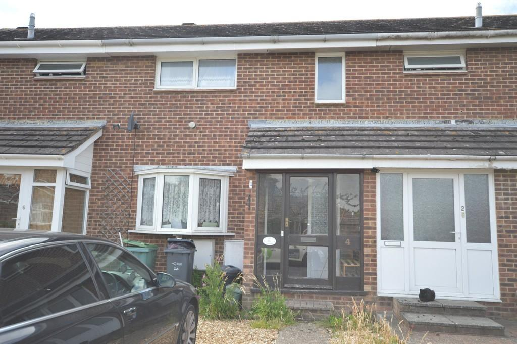 2 Bedrooms Terraced House for sale in Forest Hills, Newport