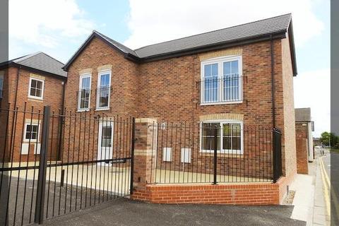 3 bedroom detached house to rent - Grosvenor Mews, Beverley Road, Hull, HU3 1XR