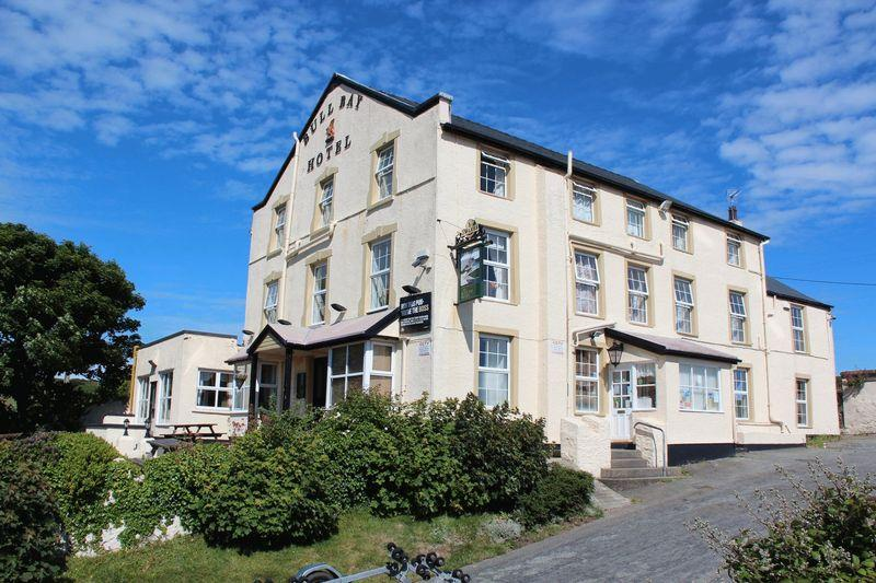 Residential Development Commercial for sale in Bull Bay, Amlwch