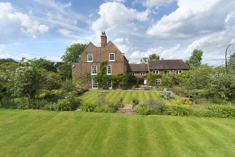 7 bedroom detached house for sale - Ackleton Manor, Folley Road, Ackleton