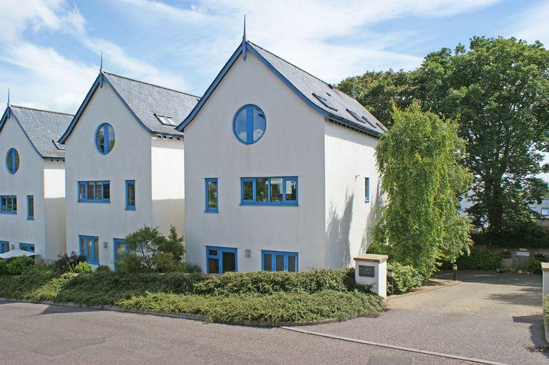 2 Bedrooms Apartment Flat for sale in Northview Road, Budleigh Salterton
