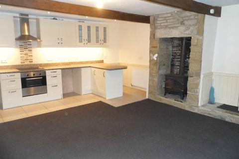 2 bedroom terraced house to rent - Bridge Street, Thornton, BD13 3LH