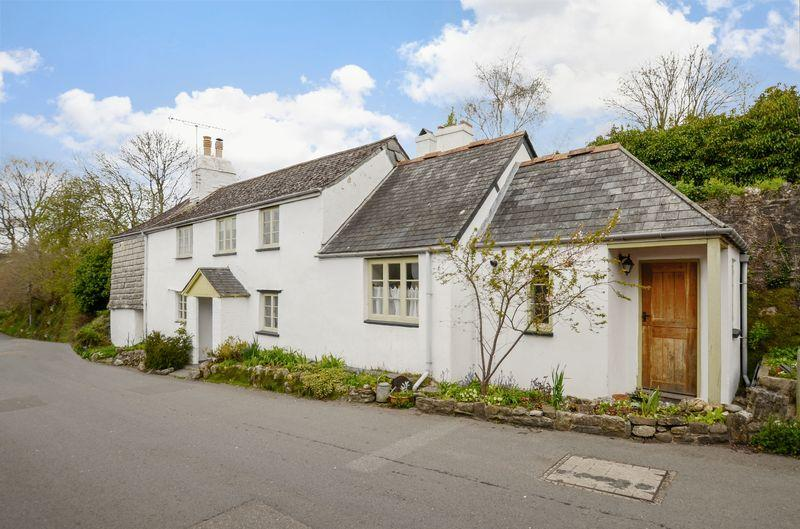 3 Bedrooms Cottage House for sale in Dartington