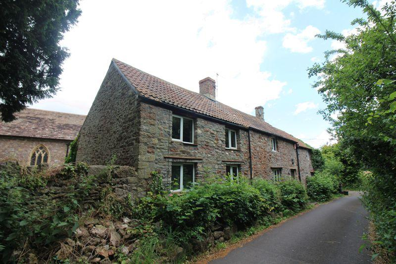 4 Bedrooms Cottage House for sale in Church Lane, Portbury