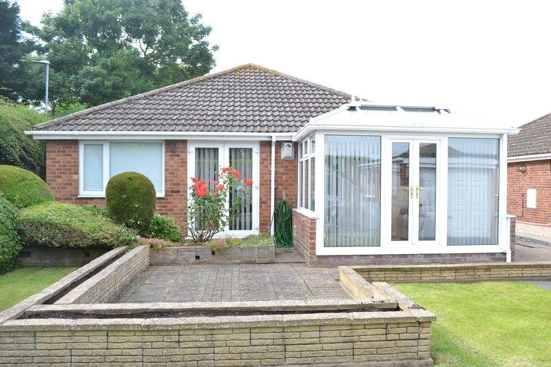 3 Bedrooms Detached Bungalow for sale in Foxhill, Grimsby