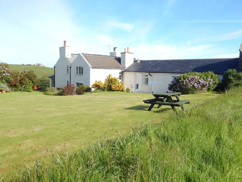 5 Bedrooms House for sale in Cammal Farm, Douglas Road, Kirk Michael, IM6 1AU