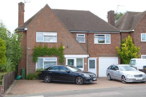 4 bedroom detached house to rent - Carlton Drive, Wigston Fields