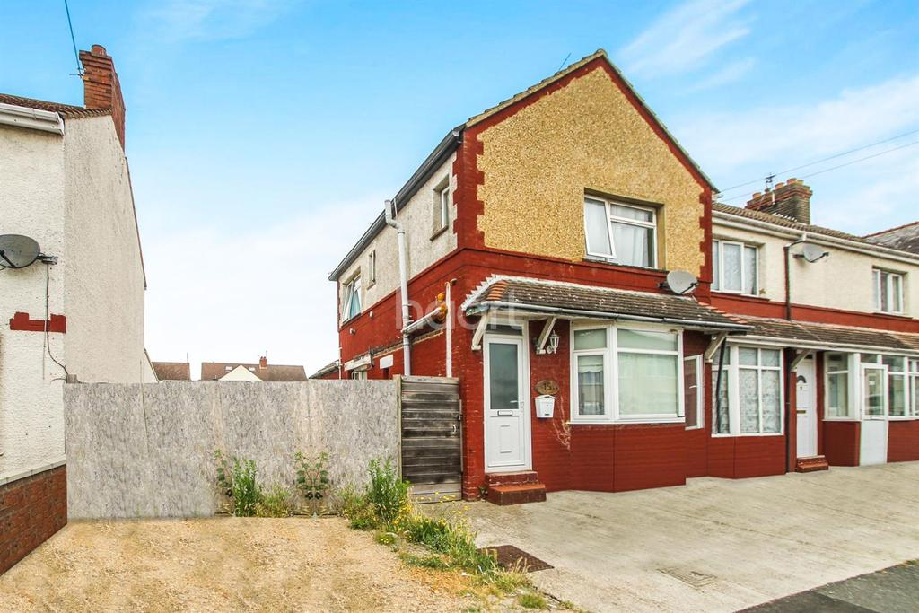 3 Bedrooms Semi Detached House for sale in Leagrave Road Area