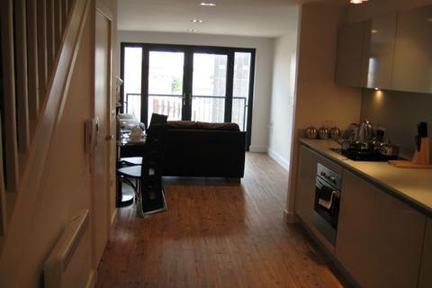2 bedroom duplex to rent - HUB DUPLEX 2 BED