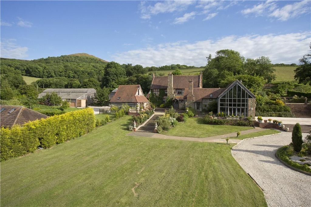 6 Bedrooms Farm House Character Property for sale in Evendine Lane, Colwall, Herefordshire, Worcestershire, WR13