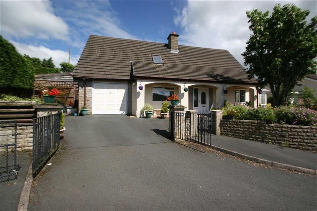 4 Bedrooms Detached House for sale in Craignant, NANTMEL, Llandrindod Wells, Powys